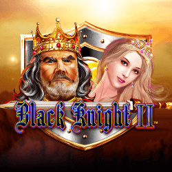 Black Knight II high variance slot