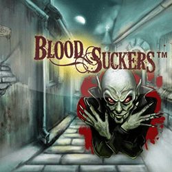Blood Suckers low variance slot