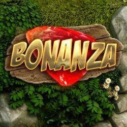 Bonanza high volatile slot