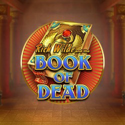 book of dead high variance sot