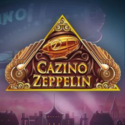 Cazino Zeppelin high volatile slot