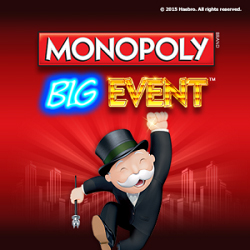 Monopoly Big Event RTP is the best paying slot