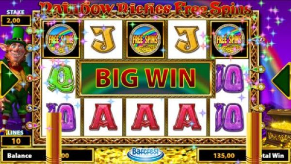 How to win big in RR Free Spins?