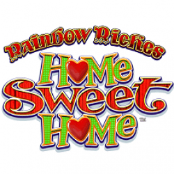 Rainbow Riches Home Sweet Home RTP