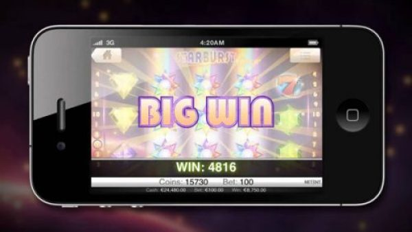 Can I Play at the Best Slot Sites with a Mobile Device?