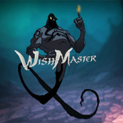 The Wish Master high variance slot
