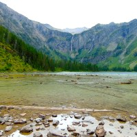 Glacier National Park: Avalanche Lake and Trail of the Cedars
