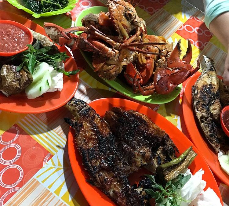 Tempat Wisata Kuliner Khas Labuan Bajo yang Patut Dicoba