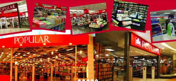 [12 – 24 September] POPULAR Labuan Bookfair