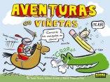 aventuras en viñetas