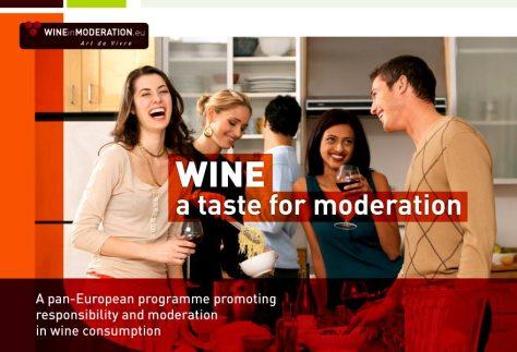 Wine in Moderation Program