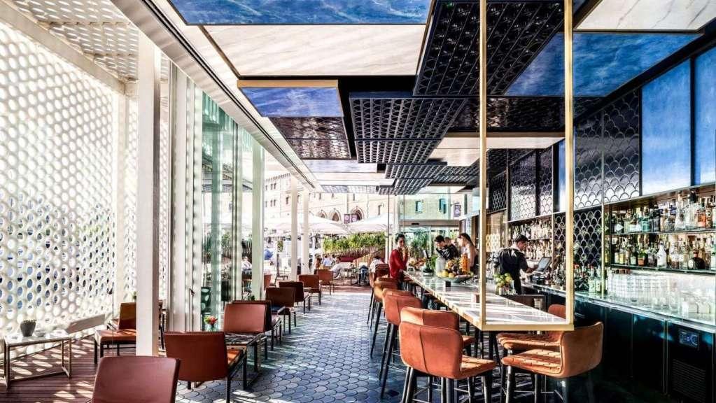 OneOcean Port Vell de Barcelona: el mejor bar del mundo