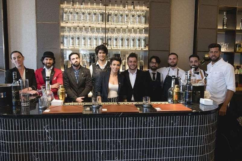 Vodka Beluga celebra en España la segunda edición de su Signature Program