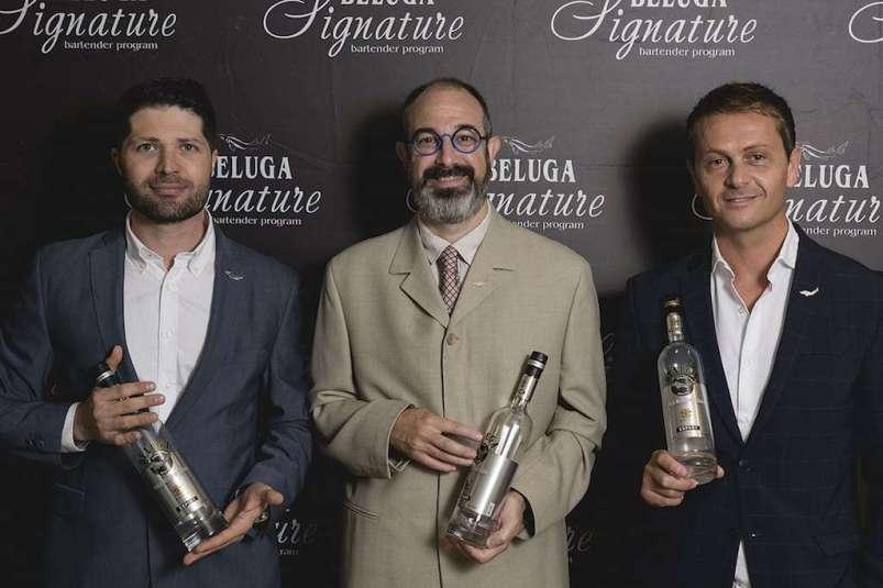 Vodka Beluga celebra en España la segunda edición de su Signature Program.jpg