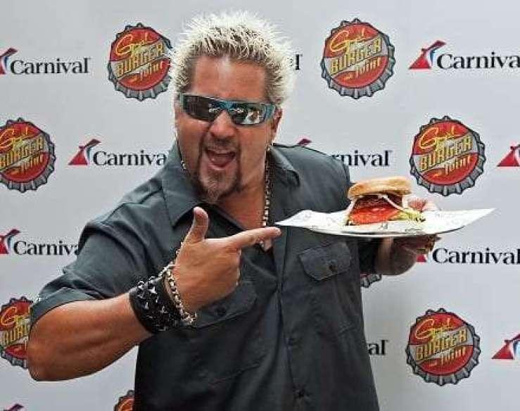 carnival cruises guy fieri 1