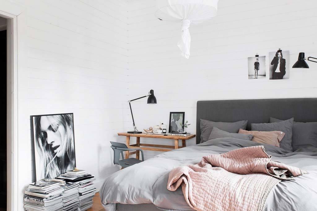 10 - claves dormitorio nordico - mobiliario