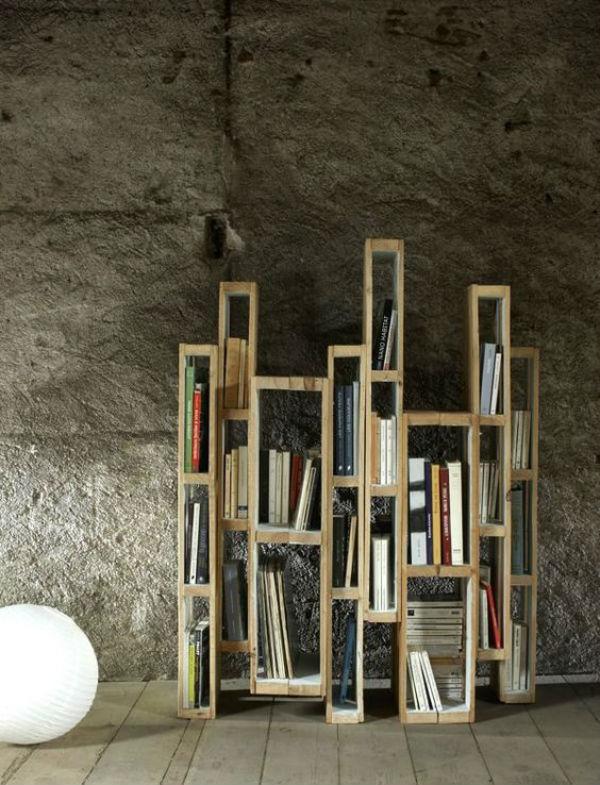 2 - cosas hacer palets - mueble estanteria