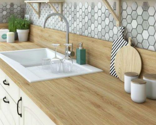 4 - Pros y contras encimeras de madera