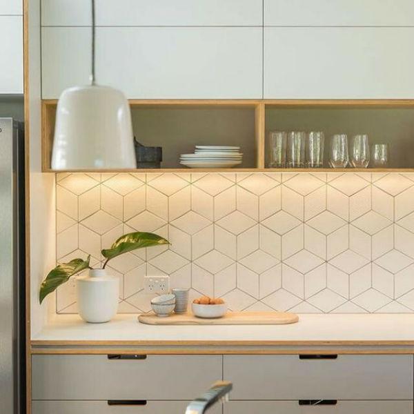 2 - 10 tipos de azulejos para tener una cocina diferente