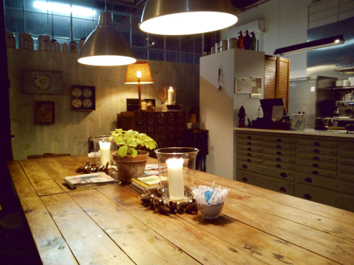 3 - Landeau Chocolateria con encanto en Lisboa
