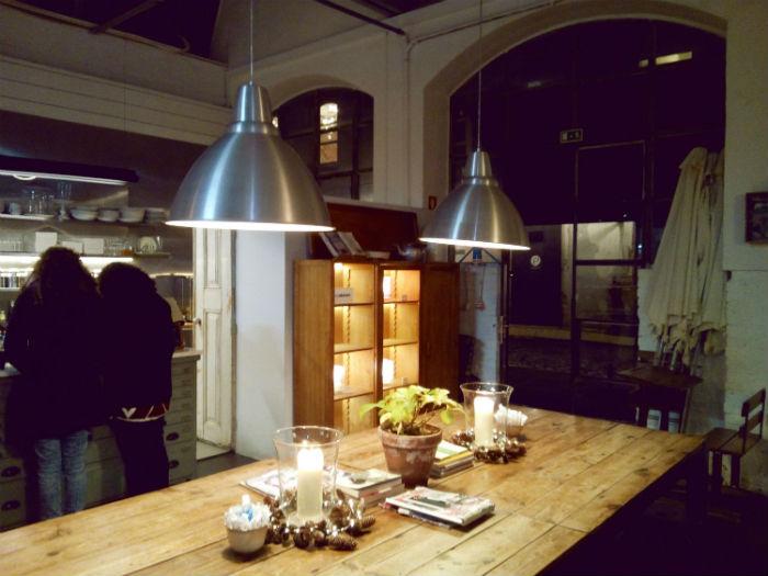 4 - Landeau Chocolateria con encanto en Lisboa