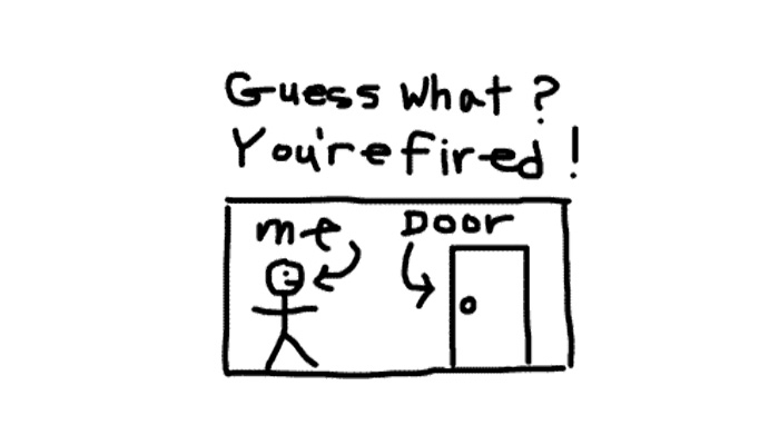 Would you fire a client?