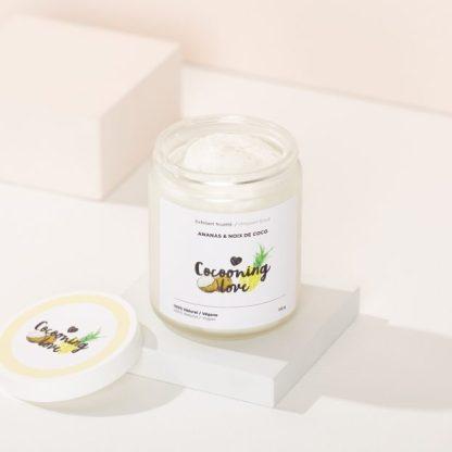 Exfoliant-fouette-Ananas-Noix-de-Coco