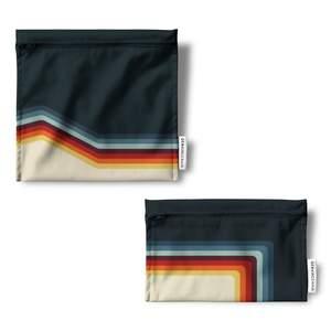 demain demain sac réutilisable technocolor