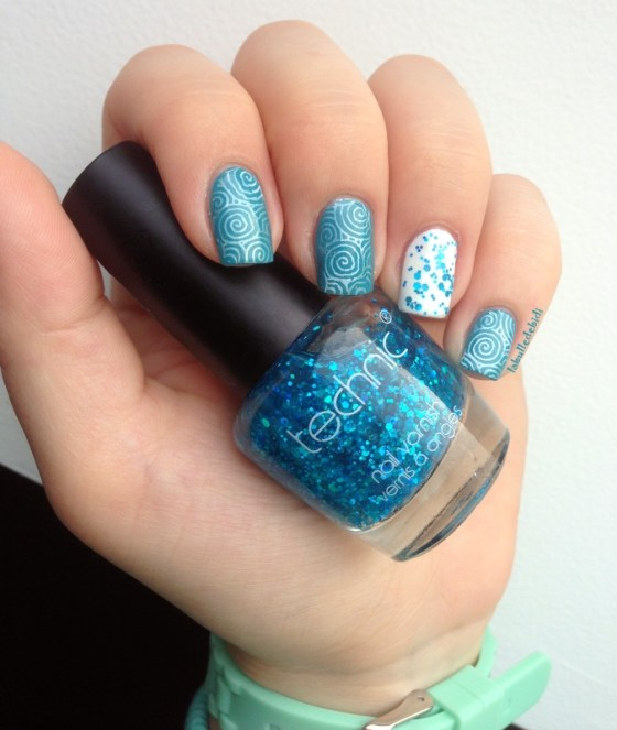 bluenails-glitters (2)