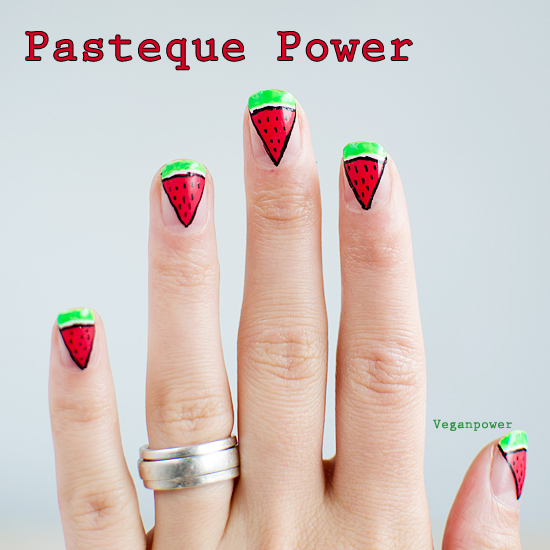 pasteque-power