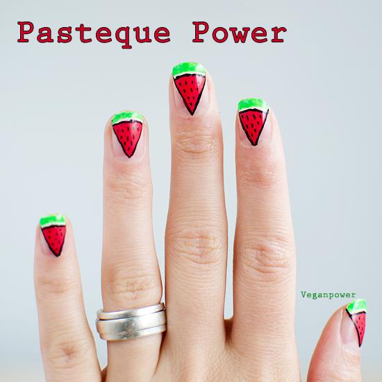 pasteque-power