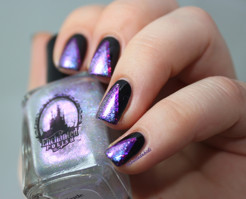 Pipi de licorne par Enchanted Polish
