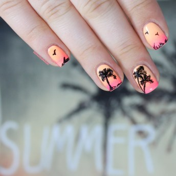 sunset-nailart-tequilasunrise (8)