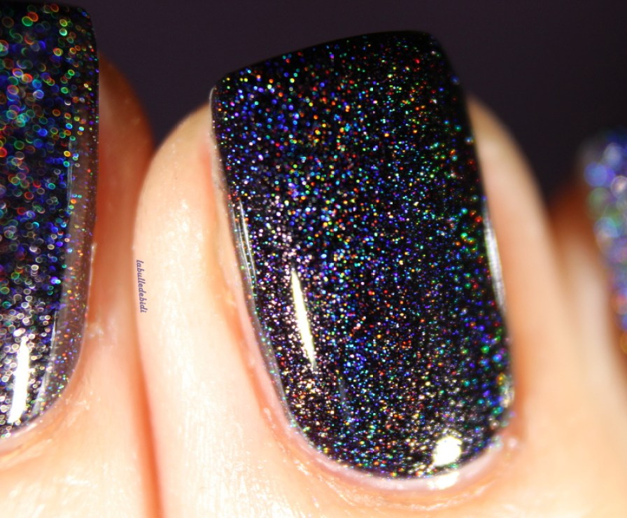 lilypadlacquer-rainbow in space (4)