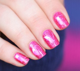 dance legend wow prism party time-nailart love (7)
