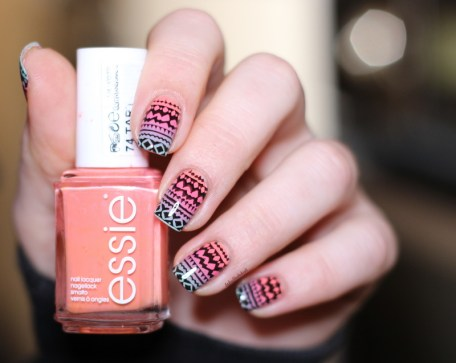 gradient essie-stamping bundle monster create your own 2014-BM603 (11)