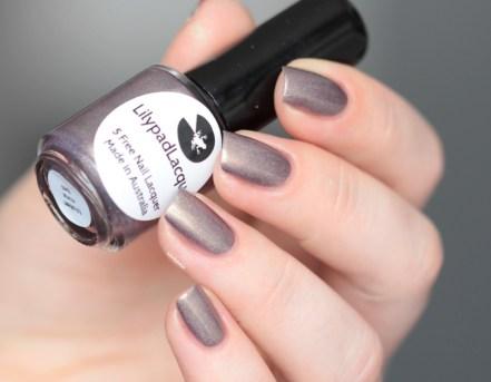 lilypad lacquer-molten mix (7)
