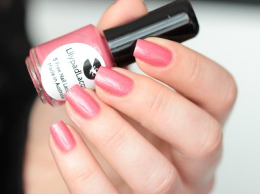 lilypad lacquer-pink sherbet (10)