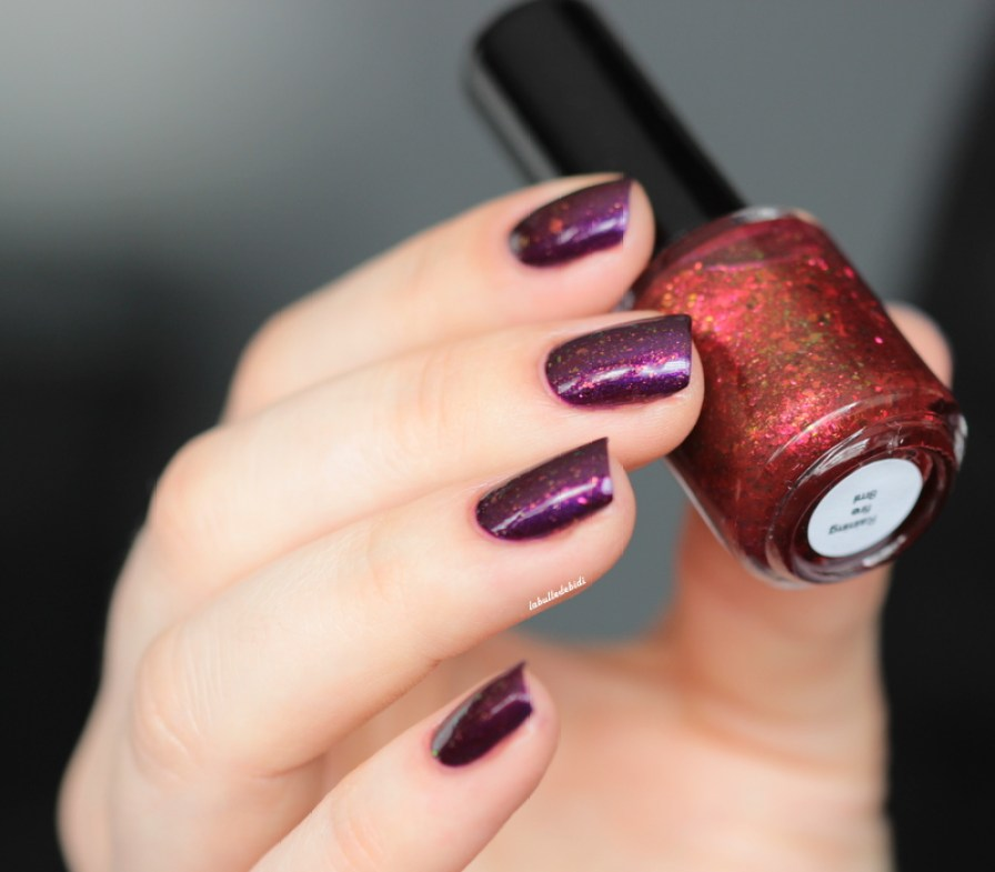 lilypad lacquer-raining fire (13)