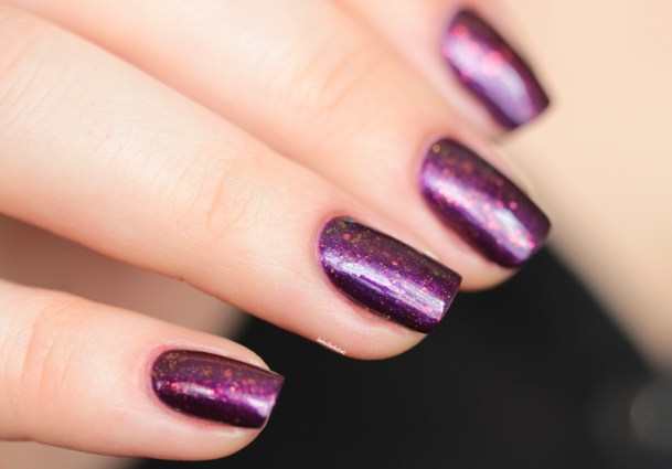 lilypad lacquer-raining fire (4)