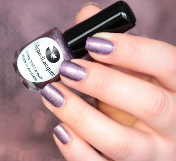 lilypad lacquer-some kind of wonderful (4)