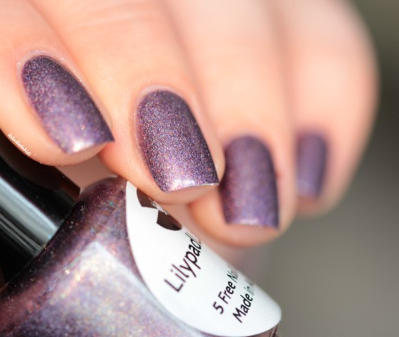 lilypad lacquer-some kind of wonderful (5)