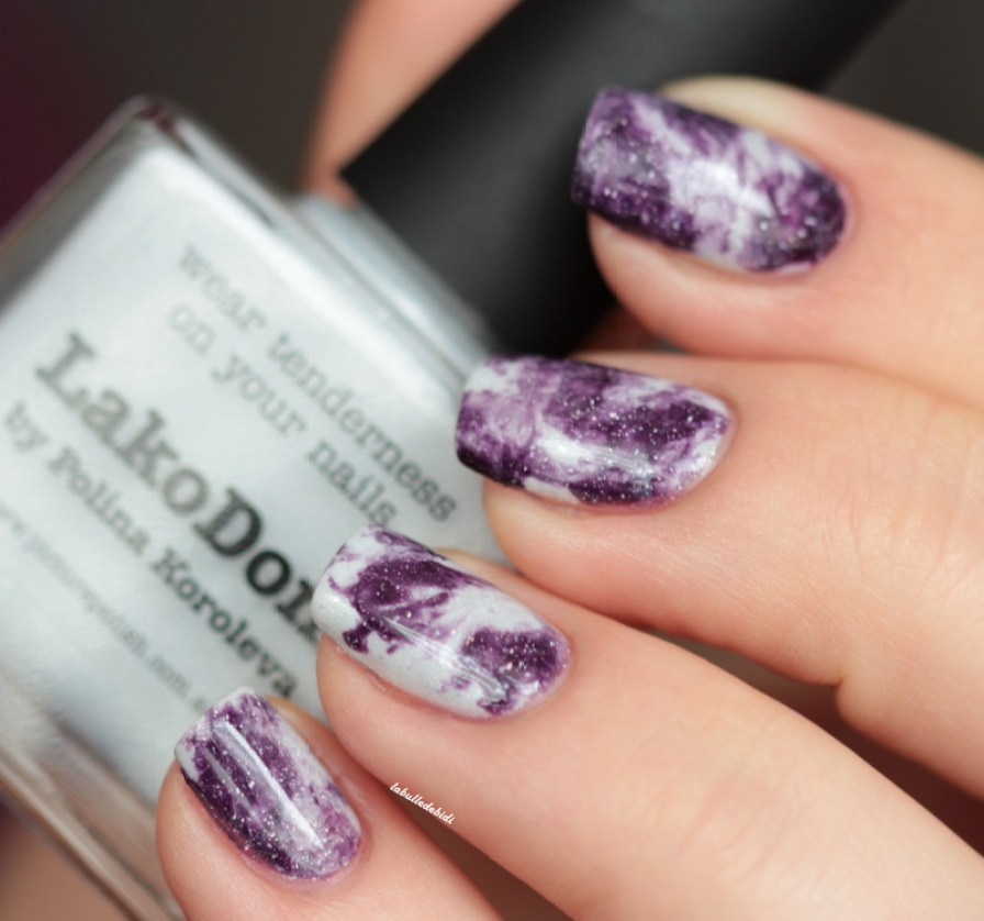picture polish-nailart marble dry-karma-lakodom (4)