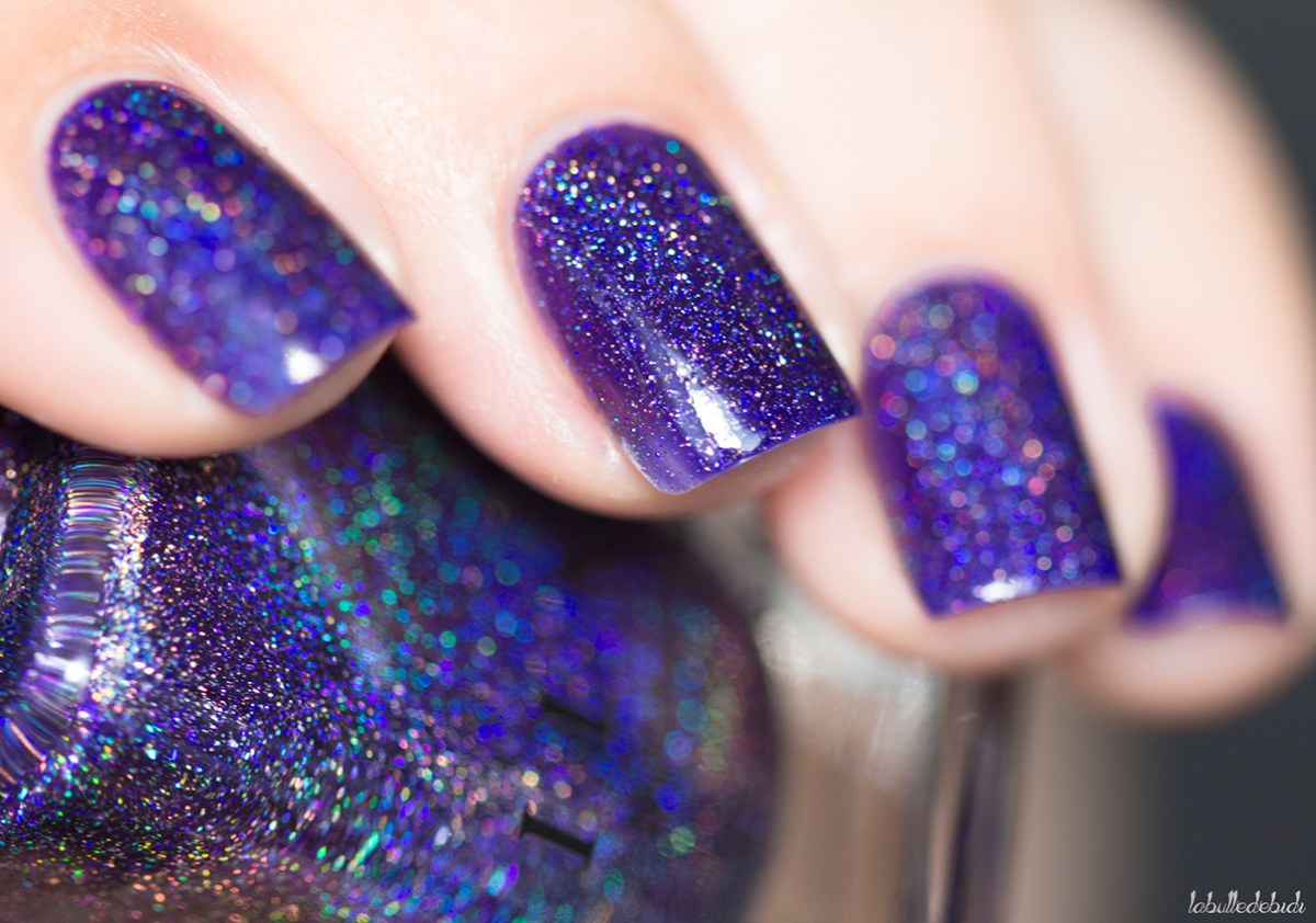 ILNP Fall collection 2015: holo