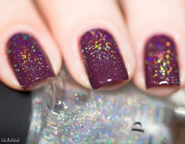 ILNP-winter collection 2015-my private rainbow(X)_7
