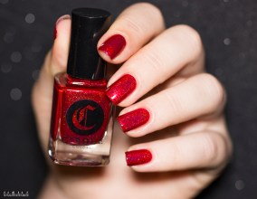 cirque colors-holiday limited edition-madder_6