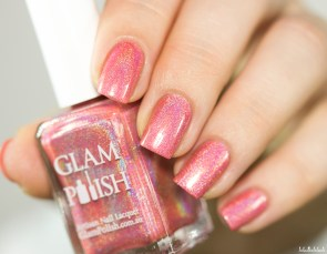 Glam Polish- Can you please spell _GABBANA___4