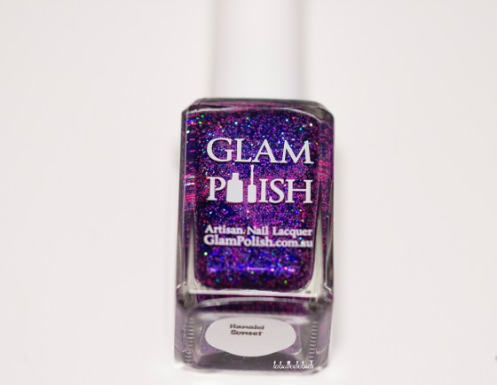 GLAM POLISH-NO LEI-OVERS-HANALEI SUNSET (1)