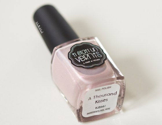 Il etait un vernis- tales of love collection_6