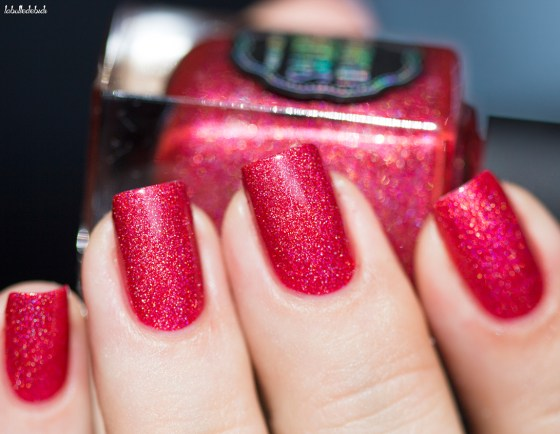 il etait un vernis-welcom paradise collection-pink and nothnig but the pink_6